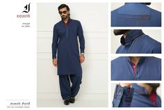 Men Eid Kurta Shalwar are classic designs of shalwar kameez and kurtas that men of every age can wear on this Eid ul Fitr check out all the new designs of Ismail Farid.