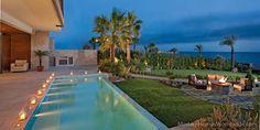 luxury Cyprus villa