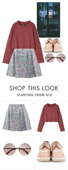 """""""Без названия #1364"""" by asmin ❤ liked on Polyvore featuring Marc by Marc Jacobs and Attilio Giusti Leombruni"""