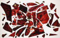 Kader Attia. Untitled (violence), 2016. At MMK Museum Für Moderne Kunst, Frankfurt, Selected By Mark Dion | ARTnews