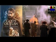 God's Outlaw - The Story of William Tyndale - Classic British Movie from...