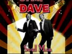SAM & DAVE-small portion of your love