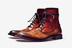 Maison Martin Margiela Boots for Men.