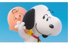 Snoopy ganha filme em 3D - estreia em 2015 no cinema, veja o trailer - Blue Bus