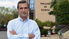 Pedro Lozano toma posesión como decano de la Facultad de Química http://www.um.es/actualidad/gabinete-prensa.php?accion=vernota&idnota=46421