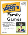 fun games...and all sorts of stuff for the family