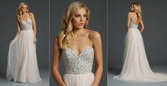 Alvina Valenta 9459, $1,350 Size: 12 | Sample Wedding Dresses