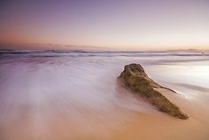 Seascapes are often seen as a subset of landscape photography. This is true, but I feel that seascapes have their own specific techniques that need to be thought about when you are shooting a scene. The typical sea scene could be a warm sandy beach, blue sky and some palm trees. That is generally the …