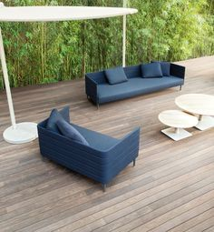 Frame On Sofa By Paola Lenti U2014 ECC Lighting U0026 Furniture