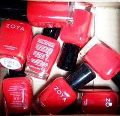Habillez vos ongles avec ZOYA! #zoya
