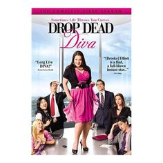 Drop Dead Diva: The Complete First Season (Widescreen) (2010)