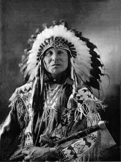 Chief Red Cloud c.1899 | Native American | Pinterest | Chief, Red ...