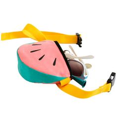 Watermelon Bumbag, 37€, now featured on Fab.