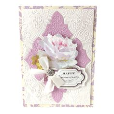 HSN January 26th Sneak Preview 4 | Anna's Blog - Collector's Edition Embossing Folders