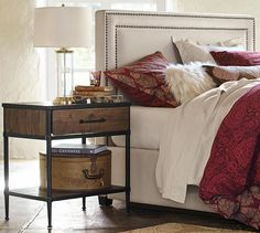 Juno Bedside Table - what about for the downstairs powder room?