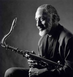 Birth of Modern Jazz: Sonny Rollins
