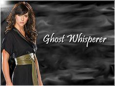 #GhostWhisperer - #MelindaGordon