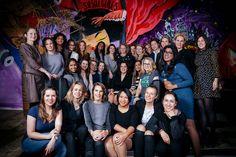 TEDxAmsWomen 2015: a