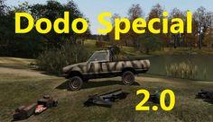 DayZ Epoch - Dodo Special 2.0 [Server Tutorial Part 2]