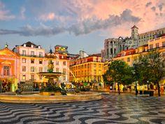 Lisboa Portugal [1024x768]