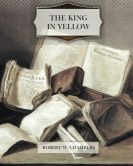 The King in Yellow -  Interested in most books on this page.