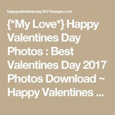 valentine day song 2017