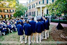 """UNC Clef Hangers singing """"Carolina In My Mind""""... my FAVE James Taylor song.. makes me tear up"""