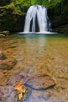 Waterfall Photography Tips and Techniques