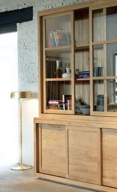 Oak Pure by Ethnicraft | sideboard | cupboard top | ..