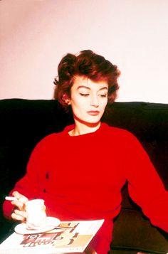 Anouk Aimee, 1960′s
