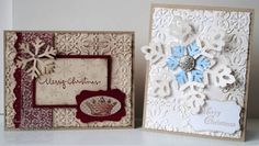 Vintage Christmas by jill031070 - Cards and Paper Crafts at Splitcoaststampers
