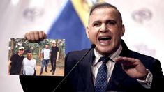 Nuevas evidencias de Juan Guaidó son presentadas por el Fiscal General #TarekWilliamSaab #FiscalGeneral Fictional Characters, News, Fantasy Characters