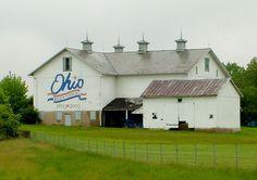 Ohio Bicentennial Barn, Montgomery County