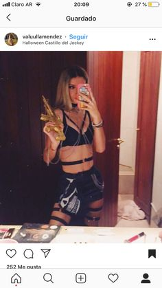 Couple Halloween Costumes, Baby Halloween, Halloween Disfraces, Ideas Para, Rave, Crop Tops, Iphone, Couples, Sexy