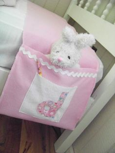 Pal Pocket Pillow Runner...easy and useful...can make these and the kids love them!!!