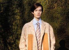 sam rollinson by andreas larsson for muse spring 2015