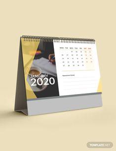 Calendar Design Template, Printable Calendar Template, Office Wall Graphics, Kids Calendar, Calendar Ideas, Business Calendar, Greeting Card Shops, Monthly Planner Printable, Desk Calendars