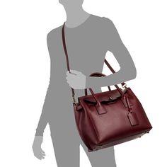 Torebka 40 x 15 x 30 cm - Firenze Artegiani 30th, Fashion, Moda, Fashion Styles, Fashion Illustrations