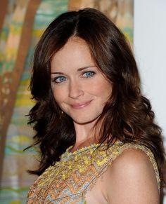 hair color for fair skin & blue eyes