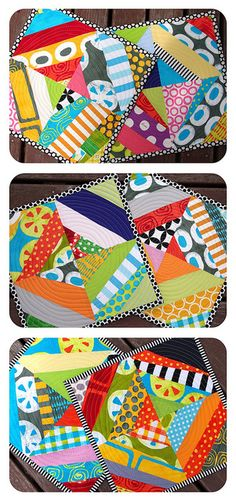 Strings Attached - potholders | Flickr - Photo Sharing!