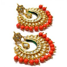 coral-kundan-chand-bali-earrings-3