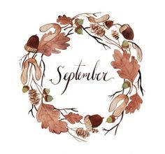 "faeryhearts:  "" September 
