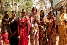 भारत में साड़ी का इतिहास बहुत पुराना है । आदि काल से ही सनातन धर्म को मानने वाले साड़ी का प्रयोग करते रहे हैं ।