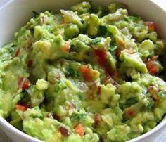 puerto rican recipes | ... back to puerto rican recipes recipe guacamole avocado dip