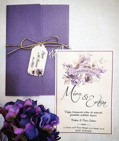Uygun fiyatlı davetiye modelleri... #heradesign #armonidavetiye # davetiye #davetiyemodelleri #wedding #card #invitation #vintage #çiçeklidavetiye #floralinvitation #nikah #düğün #nişan ##özeltasarım #nikahhediyelikleri #nikahşekeri #weddingfavors #nişanhediyesi