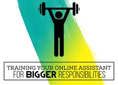 Outsource Workers - Training Your Online Assistant