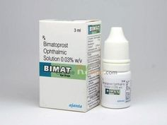 Buy Generic Latisse Eye Drops Online from Online RX Mart at the affordable price.