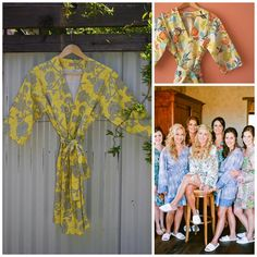 unique & crafty gifts {bridesmaids}   Engaged & Inspired