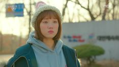 Weightlifting Fairy Kim Bok-ju: Episode 15 » Dramabeans Korean drama recaps Weightlifting Fairy Kim Bok Joo Quotes, Seon Ok, Weighlifting Fairy Kim Bok Joo, Joon Hyung, Kim Book, Lee Sung Kyung, Sick Kids, Coming Of Age, Train Hard
