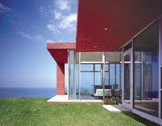 Malibu 5 in California by Kanner Architects